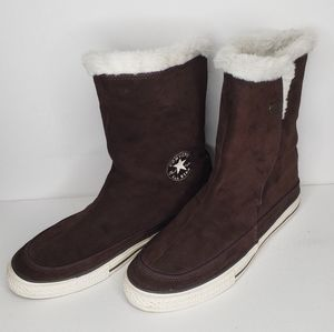 Converse Chuck Taylor Allstar Beverly Boots